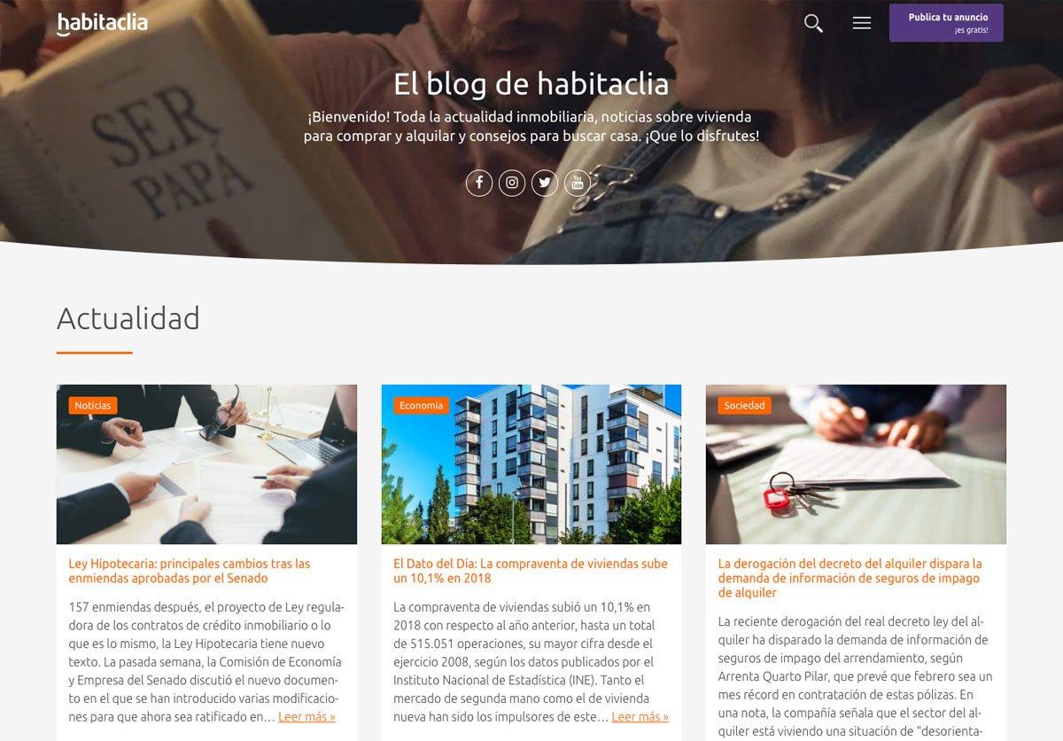 habitaclia Blog - Sección 1