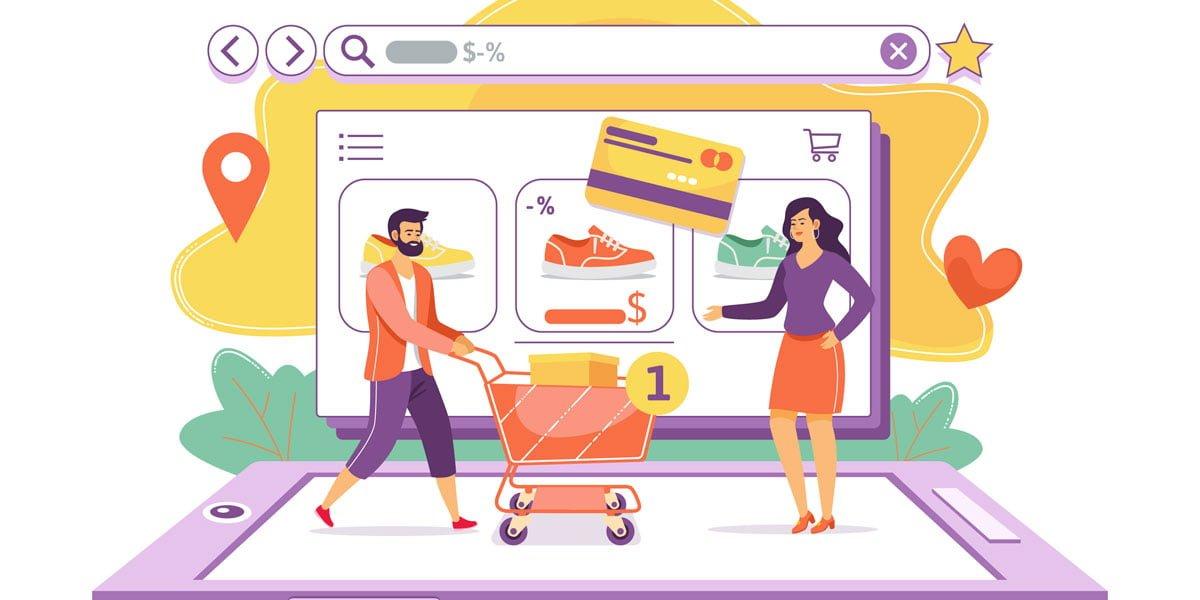 sincronizar tienda online