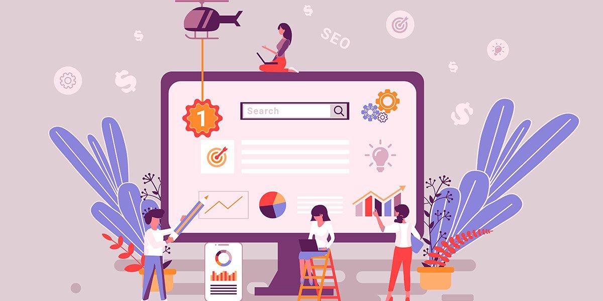 10 consejos en Diseño Web para hacer crecer tu negocio
