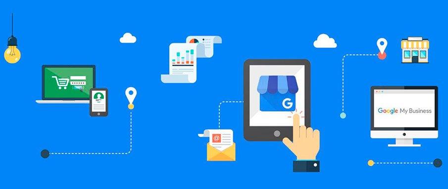 SEO Local - Google My Business